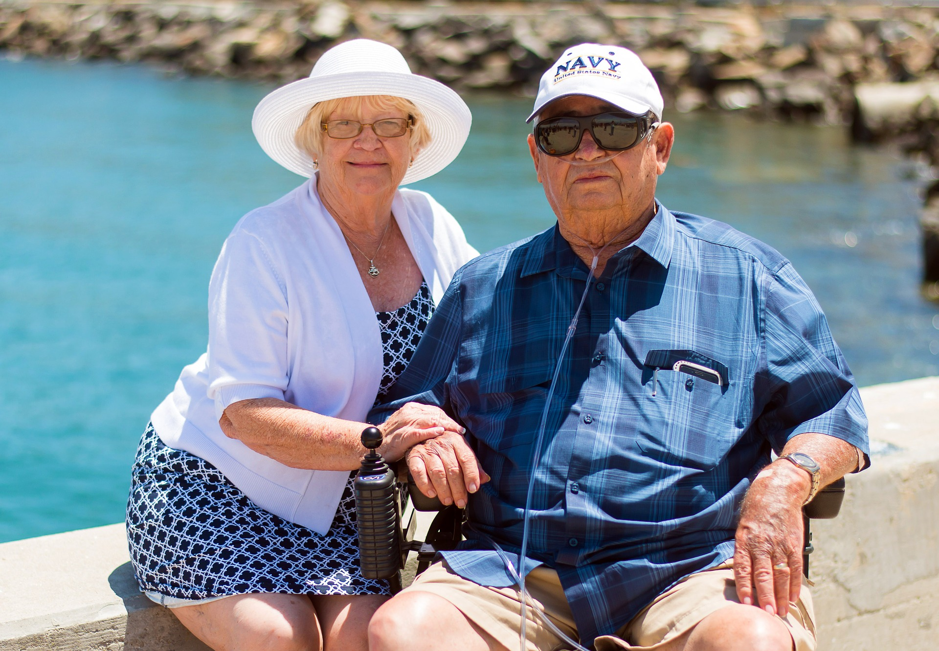 senior health tourism